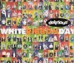 Later edition of White Ribbon Day single